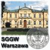 Geoinformacja - studia podyplomowe na SGGW