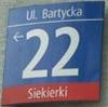 Nowa siedziba TPI przy Bartyckiej 22 w Warszawie