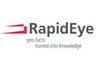 Obrazy z satelity RapidEye do pobrania z sieci