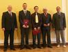 Nagrody i wyróżnienia ministra transportu i budownictwa