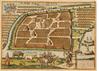 Pięć wieków Moskwy na mapach i planach