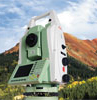 Leica TM30 – tachimetr do monitoringu