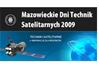 Ruszyły Mazowieckie Dni Technik Satelitarnych (MDTS)