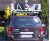 Mobilne skanowanie laserowe także na polskich drogach