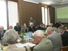 Posiedzenie Komitetu Geodezji PAN