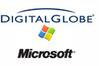 Clear30: nowa umowa DigitalGlobe i Microsoft