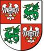 Zmiana układu współrzędnych w powiecie warszawskim zachodnim
