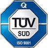 BULiGL z certyfikatem ISO