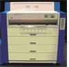 Pierwsza wielkoformatowa kolorowa drukarka LED