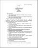 Projekt ustawy o planowaniu przestrzennym do konsultacji