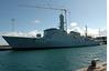 Duński statek śledzony przez satelitę Envisat