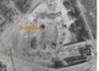 Ortofotomapa zniszczonej Warszawy dostępna w internecie