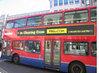 Reklama + autobus + GPS