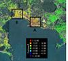 Satelita Envisat wskazuje aktywność wulkaniczną rejonu Neapolu