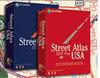 Nowy cyfrowy atlas dróg USA dla odbiorników GPS