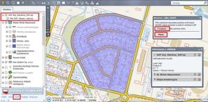 Wyświetlanie plików SHP w portalach e-mapa.net