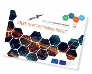 W Raporcie GNSS o popularyzacji odbiorników wieloczęstotliwościowych