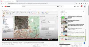 Jak pobierać dane udostępniane przez GUGiK z wykorzystaniem QGIS?