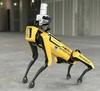 <b class=pic_title>Pomiarowe nowości na Intergeo Digital 2020</b> <br /> <br /> <b class=pic_description>Kaarta - producent ręcznych mobilnych systemów skanowania, jest kolejną firmą, która pokazała integrację swojego skanera z robotem firmy Boston Dynamics.</b> <br /> <br /> <b class=pic_author>fot.  materiały producentów</b><br /> <br />