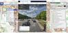 Geoportal połączony ze StreetView