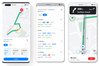 Huawei prezentuje własną aplikację mapową Petal Maps