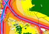 GIOŚ zamawia opracowanie wytycznych do tworzenia map hałasu