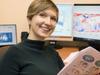 Anna Kłos wyróżniona przez Europejską Unię Nauk o Ziemi