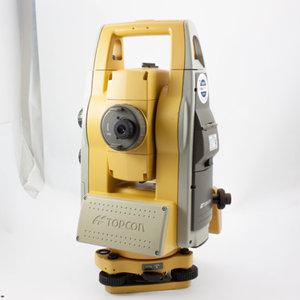 Tachimetr Topcon QS3M