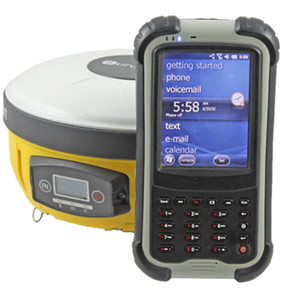 Zestaw GNSS Survpoint RTK Pro - używany