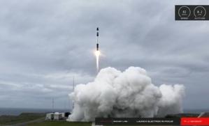 Kolejne satelity SuperDove w kosmosie
