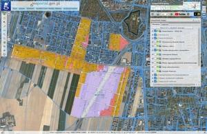 Rząd pomoże w cyfryzacji i publikacji planów zagospodarowania przestrzennego