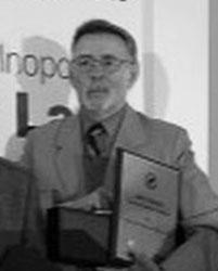 Zmarł prof. Wojciech Bychawski