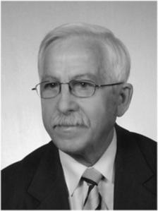 Wspomnienie Stefana Mercika (1931-2020)