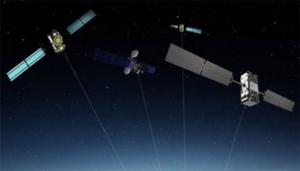 Politechnika Warszawska kupuje wysokiej klasy generator sygnałów GNSS <br /> fot. ESA