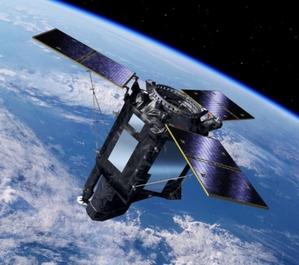 Nieudany start hiszpańskiego satelity teledetekcyjnego <br /> fot. ESA