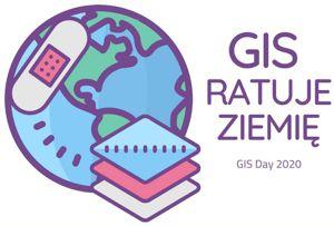 Zapowiedź GIS Day w Stolicy
