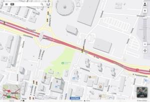 Nowa odsłona map Targeo