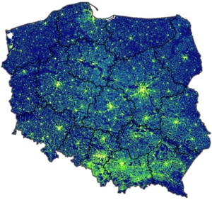 Kto wykona nowe e-usługi dla przestrzennych danych statystycznych? <br /> Portal Geostatystyczny