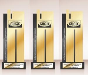 GUGiK nagrodzi aplikacje wykorzystujące jego dane i usługi