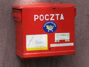 Koniec papierowych listów poleconych już bliski <br /> fot. Wikipedia/Ludek