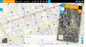 Warszawa zamawia nowy portal mapowy