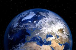 Naukowcy z IGiG wyznaczyli drgania bieguna Ziemi <br /> Fot. Pixabay