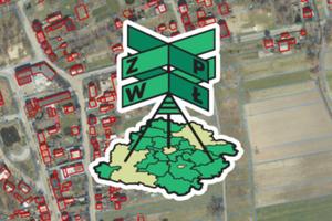 Powiat piotrkowski: chętni do budowy bazy punktów osnowy ewidencyjnej znów poszukiwani