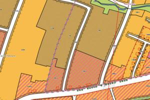 Kredki do szuflady? Czyli o wektoryzacji aktów planowania przestrzennego <br /> fot. UM w Gliwicach