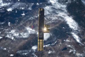 Falcon 9 firmy SpaceX wyniesie na orbitę trzy satelity ICEYE <br /> Satelita ICEYE-X2 SAR