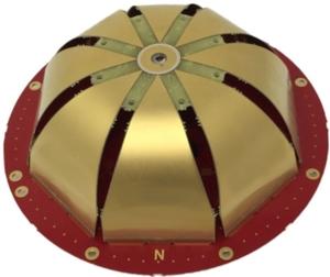 VeroStar: antena GNSS na każdą szerokość