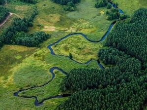 Prawie 2 mln zł na prognozowanie stanów wód z wykorzystaniem danych satelitarnych <br /> Fot. Pixabay