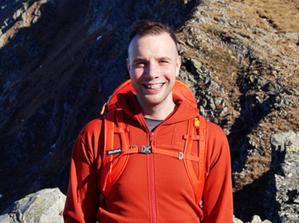 Grant ESA dla doktoranta z AGH <br /> Mgr inż. Artur Guzy