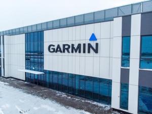 Pod Wrocławiem powstała fabryka Garmina
