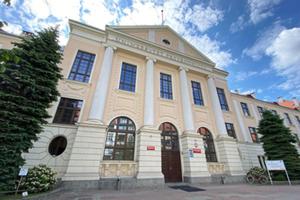 Uniwersytet Przyrodniczy we Wrocławiu przystępuje do OGC